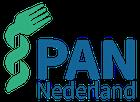 Pan Nederland logo